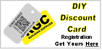 RGC Discount card image
