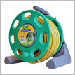 Hozelock - Hozelock 25m Maxi Plus Hose on Comp. Reel w/Nozzle 2412