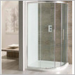 Eastbrook - Volente Offset Quadrant Enclosure 760 x 1100mm