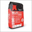 Hanson - Hanson Multicem Performance Cement 25kg (56) Pallet