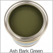 Treatex - Treatex Classic Colour Ash Bark Green 1 Litre
