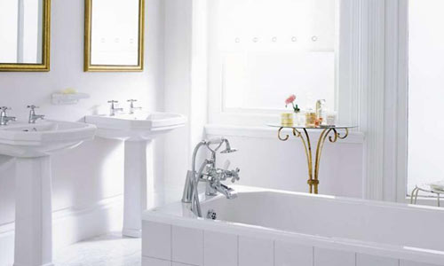 RGC Bathroom design banner image