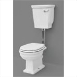 Fino WC Pan For High Or Low Level Cistern